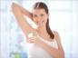 Les traitements anti-transpirants