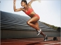 La triade de l'athlète féminine