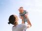 Que prévoir quand on voyage avec bébé