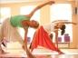 Le Yoga Jivamukti pour se muscler et s'assouplir