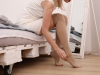 Compression veineuse : choisir ses bas