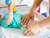 Les bienfaits du liniment pour l'érythème fessier de bébé