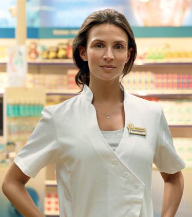 Gamme santé de votre pharmacien Giphar
